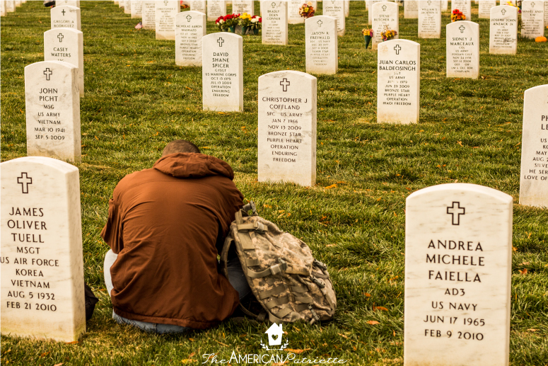 Prayers for Memorial Day