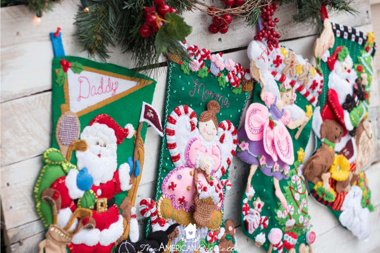Eight Sentimental Christmas Gift Ideas - The American Patriette