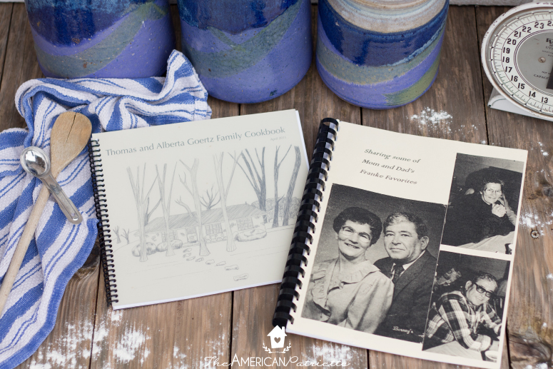 Eight Sentimental Christmas Gift Ideas - The American Patriette