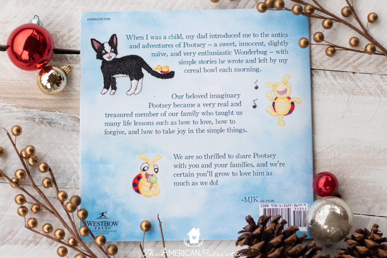 eight sentimental christmas gift ideas childrens books with a personal note the