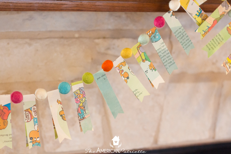 Children's Book-Themed Baby Shower - Fun and budget-friendly ideas for decor and activities