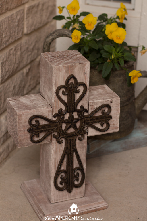 Diy Cross Decor Easy Craft Ideas