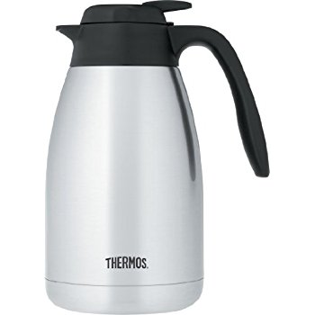 Coffee Thermos Carafe
