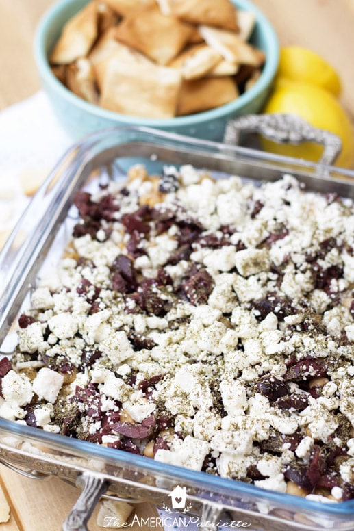Easy Prep Christmas Party Snacks Treats Day 5 Home For The